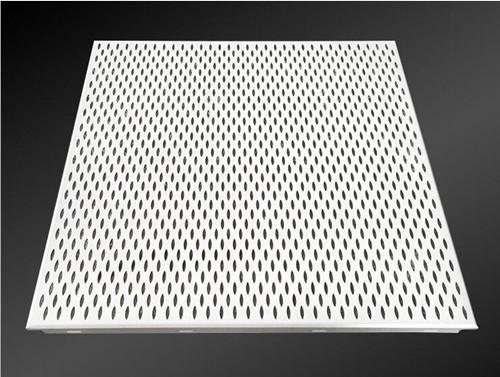 全平铝扣板-吊顶铝扣板多少钱一平