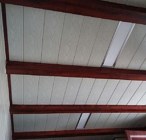 贵阳铝扣板吊顶-走廊通道铝扣板吊顶厂家安装小秘籍
