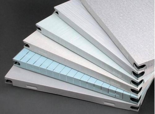 浙江铝扣板厂-冲孔铝扣板规格这些事