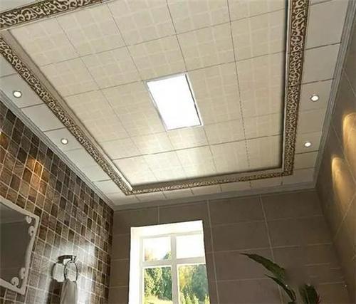 购买客厅集成吊顶-客厅铝扣板吊顶厂家来讲讲