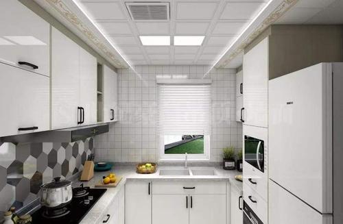 内墙铝扣板一平方米多少-铝扣板包工包料价格多少钱一平