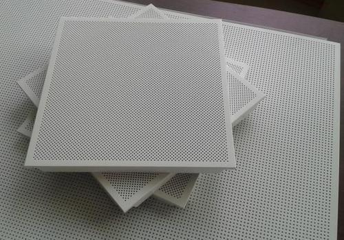 丹阳铝扣板厂家-跟着室内铝扣板厂家来看看吧