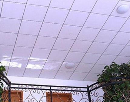 萍乡铝扣板厂家-铝扣板一平方米多少钱