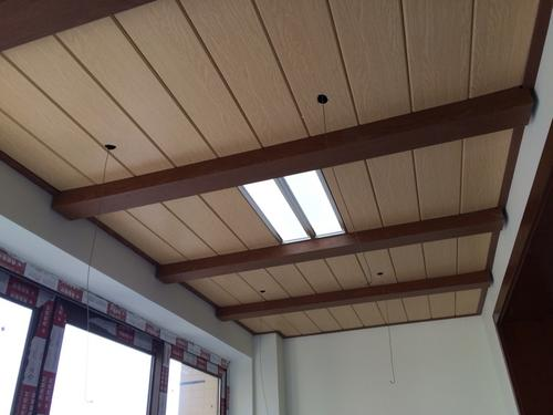 铝长条铝扣板-长条吊顶铝扣板拆卸步骤
