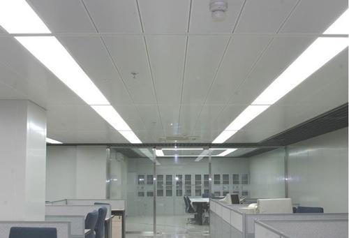 机房集成吊顶-机房铝扣板厂家带你了解