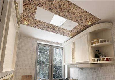 厨房铝扣板吊顶一般价格是多少-广州集成吊顶铝扣板厂家详解厨房集成吊顶怎么选