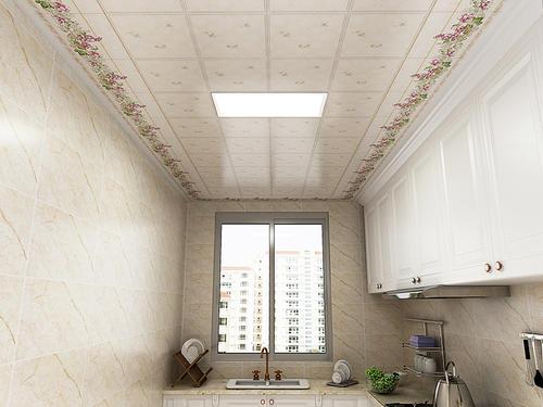 铝质集成吊顶-铝质天花板那种好