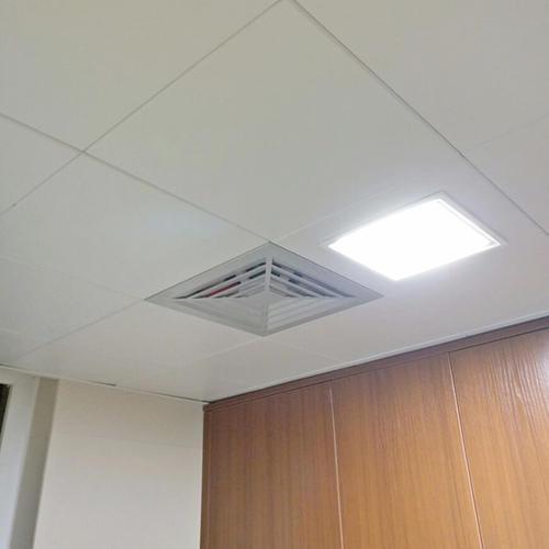 集成吊顶带排风-厨房集成吊顶与卫生间铝扣板吊顶的安装要点