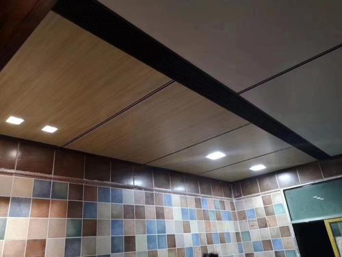 贵阳铝扣板厂家-阳台铝扣板吊顶怎么样