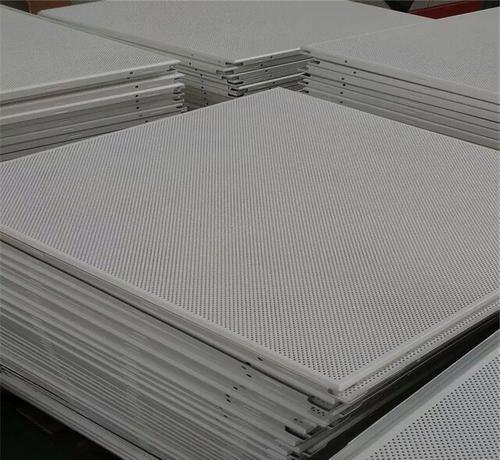 铝合金扣板厂-包工包料扣板吊顶价格