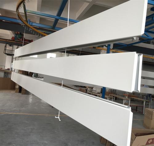 中国集成吊顶铝扣板批发-中山铝扣板批发厂家告诉你集成吊顶优点有什么