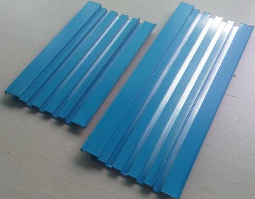 铝扣板凹凸吊顶-餐厅铝扣板吊顶用哪种