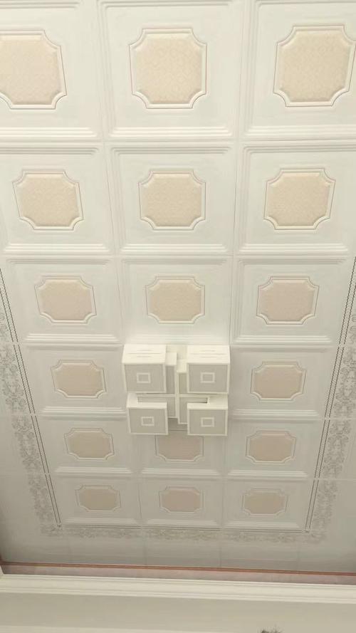 房间二级铝扣板-铝扣板厂家通通告诉你