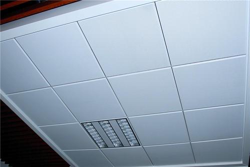 白色墙面铝扣板-铝扣板吊顶的颜色怎么搭配