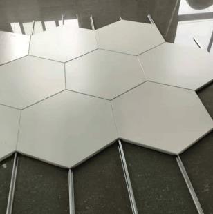 室外条形铝扣板-条形铝扣板天花吊顶