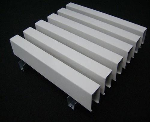 铝方通和铝扣板-铝方通和铝格栅
