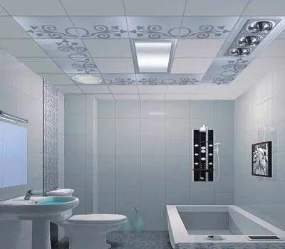 铝扣板怎么样选择质量-铝扣板吊顶效果怎么样