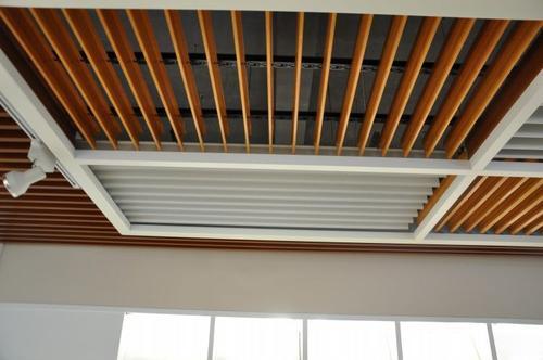 广东铝扣板吊顶-铝扣板吊顶要怎么算平方