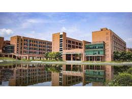 佛山美利龙高校铝扣板吊顶工程案例之佛山大学新校区