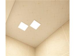 卫生间铝扣板吊顶怎么装?卫生间铝扣板吊顶厂家来讲讲吧!