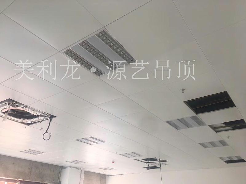 医院吊顶工程案例