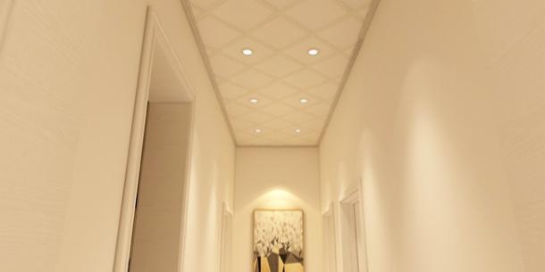 安装铝天花板贵吗?美利龙为你解析!