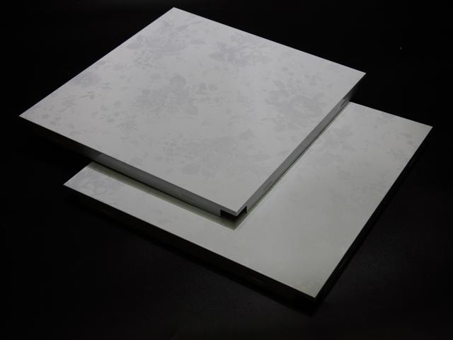 佛山铝扣板生产厂家讲基材区别
