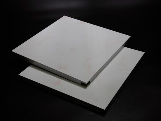滚涂铝扣板厂家分析滚涂工艺