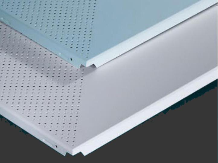 微孔铝扣板和穿孔铝扣板区别?