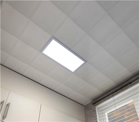 佛山铝天花厂家讲铝天花板缝隙系列问题