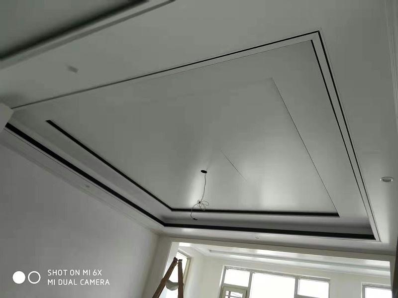 广东铝扣板厂家讲防静电铝扣板哪里可以用!
