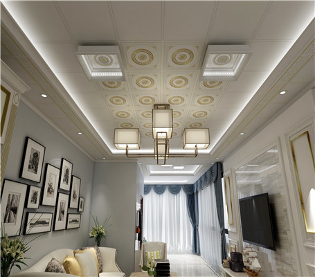 铝天花吊顶这么多,你更喜欢哪一款?