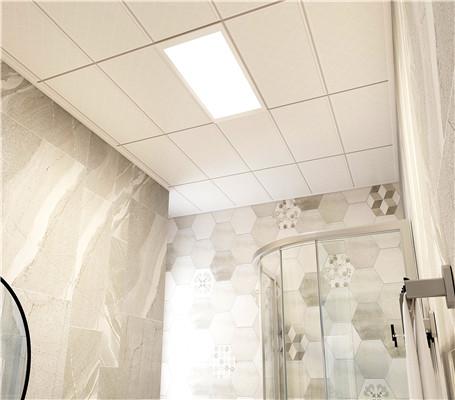 卫生间选什么铝扣板用的时间更长?