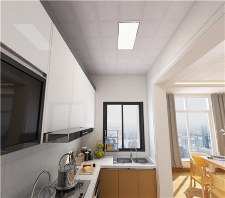 厨房铝扣板吊顶多少钱!佛山铝天花厂家为你揭秘?