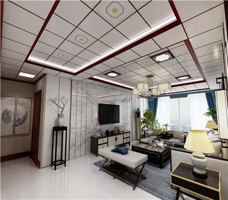 铝天花板氧化怎么清除