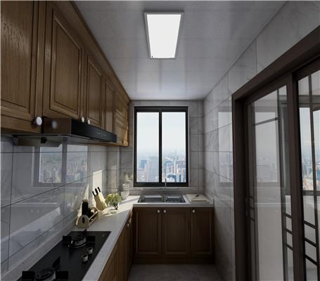 铝扣板吊顶灯具安装流程揭晓!