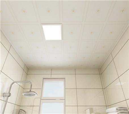 厨房和卫生天花板安装注意事项