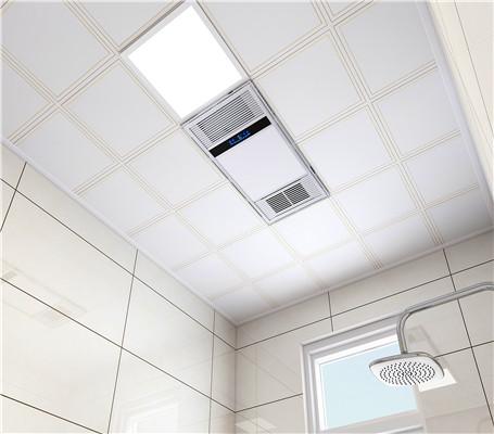 铝扣板吊顶安装浴霸注意什么