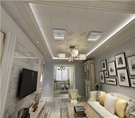 二级天花板吊顶的特点