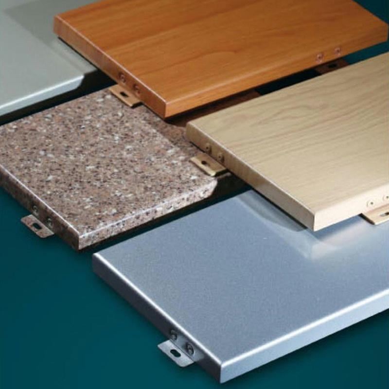铝单板的用途
