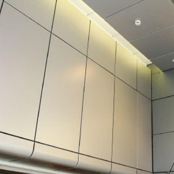 铝单板的规格厚度