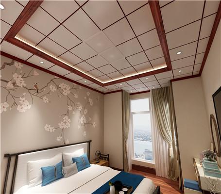 卧室吊顶优点有哪些