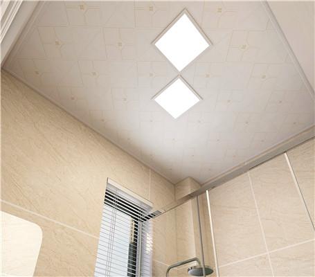 铝扣板吊顶安装详解?卫生间铝扣板吊顶厂家这就告诉你!