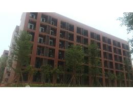 佛山美利龙高校铝扣板吊顶工程案例之佛山科学技术学院新校区