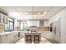 铝蜂窝板豪宅家装工程案例