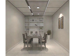 铝蜂窝板厂家塑造轻奢厨房吊顶,效果一览无余-佛山美利龙