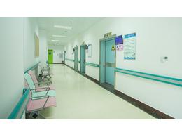 阳江妇幼保健院和佛山美利龙铝扣板吊顶项目合作工程