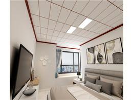 室内铝扣板厂家讲吊顶这种常用的装饰方法,你选对了吗!-佛山美利龙