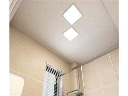 卫生间铝扣板吊顶怎么装呢?卫生间铝扣板吊顶厂家告诉你-佛山美利龙