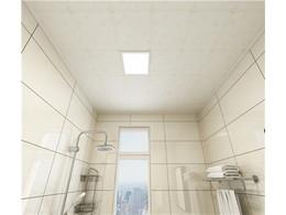 卫生间铝扣板吊顶厂家:卫生间浴霸要这么装!-佛山美利龙